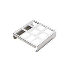 drawer organizer | polish organizer | Bathroom accessories | Blu Bathworks