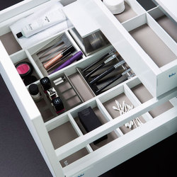 drawer organizer | Bathroom accessories | Blu Bathworks