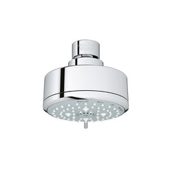 New Tempesta Cosmopolitan 100 | Shower controls | Grohe USA