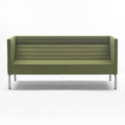 Stripes Sofa | Sofás lounge | Giulio Marelli