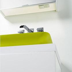 wooden vanity top | Waschtischplatten | Blu Bathworks