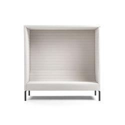 Stripes Sofa | Lounge sofas | Giulio Marelli