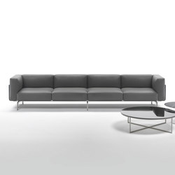L-Sofa | Loungesofas | Giulio Marelli