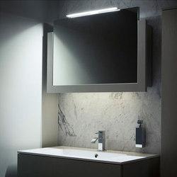 mirror medicine cabinet | M3 | Mirror cabinets | Blu Bathworks