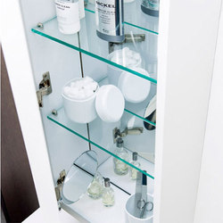 mirror medicine cabinet | M2 | Mirror cabinets | Blu Bathworks