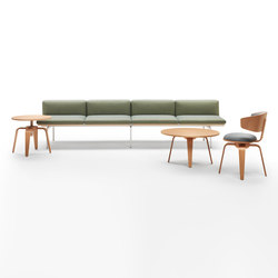H-Sofa Composition | Waiting area benches | Giulio Marelli