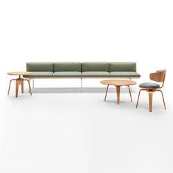 H-Sofa Composition | Wartebänke | Giulio Marelli