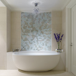 Oceanus Bathtub | Bañeras empotradas | Tyrrell and Laing International