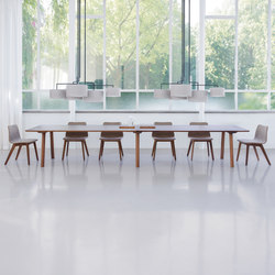 Rail | Conference tables | Zeitraum