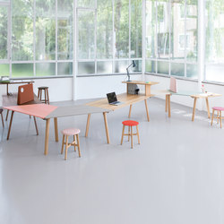 Rail | Reading / Study tables | Zeitraum