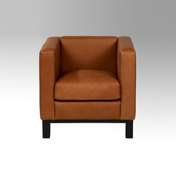 Bella armchair | Lounge chairs | Lambert