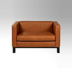 Bella sofa | Canapés d'attente | Lambert