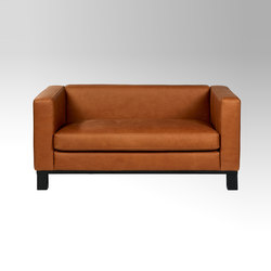Bella Bella | Sofás lounge | Lambert