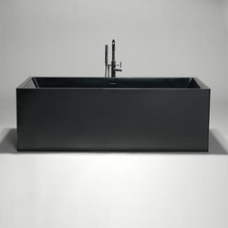 box | blu•stone™ freestanding-bathtub | Bañeras | Blu Bathworks