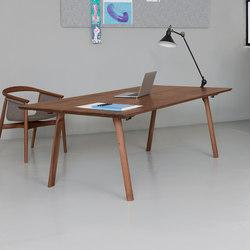 Rail | Individual desks | Zeitraum