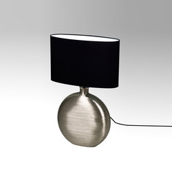 Botero table lamp | Illuminazione generale | Lambert
