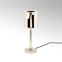 Tribeca table lamp | Lampade tavolo | Lambert