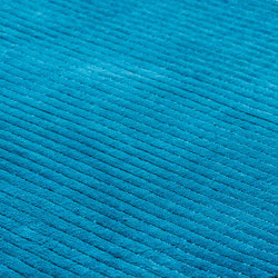 Suite BRLN Polyester caribbean blue | Tappeti / Tappeti d'autore | kymo