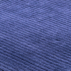 Suite BRLN Polyester blue iris | Tappeti / Tappeti d'autore | kymo