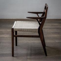 Agnes Armchair | Stühle | Luteca