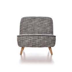 cocktail chair | Lounge chairs | moooi