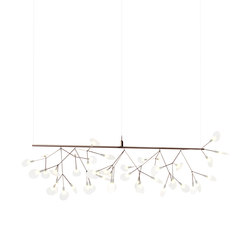 Heracleum Endless | Suspensions | moooi