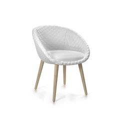 love chair | Sillas de visita | moooi