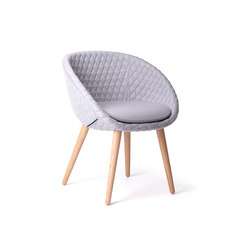 love chair | Sedie | moooi