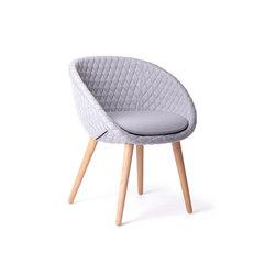 love chair | Chaises | moooi