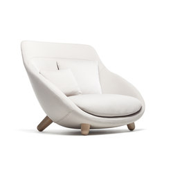 love sofa high back | Sillones lounge | moooi