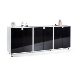 Block 30 | Sideboards | actiu
