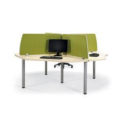 Cool C300-C500 | Systèmes de tables de bureau | actiu