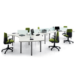 Cool C300-C500 | Desks | actiu