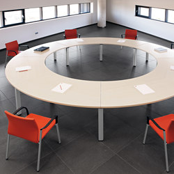 Cool C300-C500 | Conference table systems | actiu