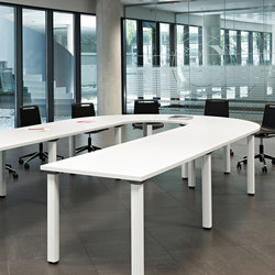 Cool C300-C500 | Tables modulaires | actiu