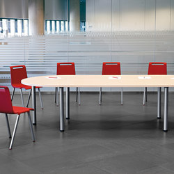Cool C300-C500 | Conference tables | actiu