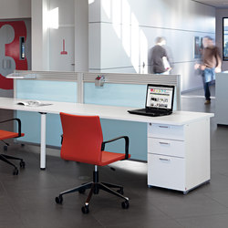 Cool C300-C500 | Reception desks | actiu