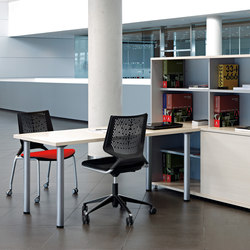 Cool C300-C500 | Contract tables | actiu