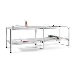 Cool E100 | Standing meeting tables | actiu