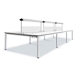 Cool E100 | Desks | actiu