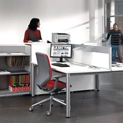 Cool E100 | Sistemi tavolo | actiu