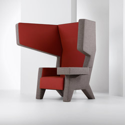 #001.02 EarChair | Sillones | Prooff