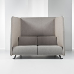 #004.02 Niche | Loungesofas | Prooff