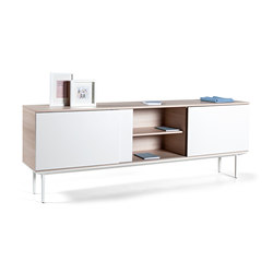 Longo Storage | Sideboards / Kommoden | actiu