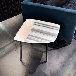 Suerte | Side tables | Erba Italia