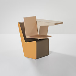 #006.06 SideSeat | Chaises | Prooff