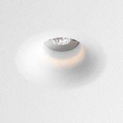 DOT 28 | Plaster ceilings | Ceiling lights | GEORG BECHTER LICHT