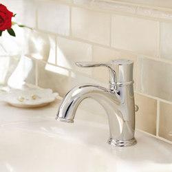 Parkfield Lavatory Centerset | Rubinetteria per lavabi | Grohe USA