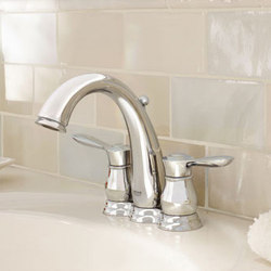 "Parkfield 4"" Centerset   Wash-basin taps   Grohe USA"