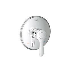 Parkfield Pressure Balance Valve Trim | Shower taps / mixers | Grohe USA